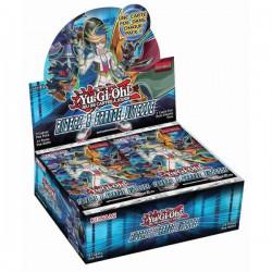 Booster Box Riders A Grande Vitesse Yu-Gi-Oh!