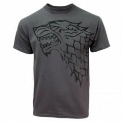 T-Shirt Game of Thrones Stark Emblem