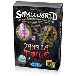 Smallworld Dans la toile Extension (f)
