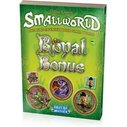 Smallworld Royal Bonus Extension (FR)