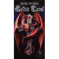 Tarot Anne Stokes Gothic Tarot