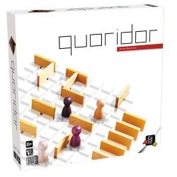 Quoridor Classic (Multi)
