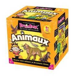 BrainBox - Animaux (FR)