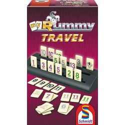 My Rummy Travel (Multi)