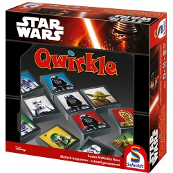 Qwirkle Star Wars (Multi)