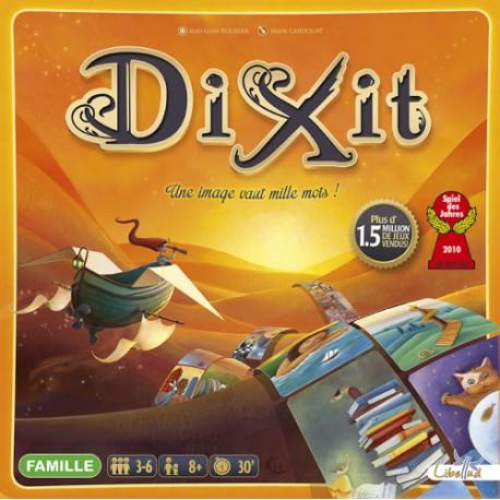 Dixit (Multi)