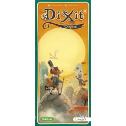 Dixit 4 Origins (Multi)