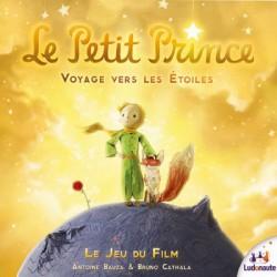 Le Petit Prince Voyage vers les étoiles (f)