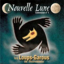 Loups-Garous de Thiercelieux Nouvelle Lune Extension 1 (f)