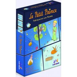 Le Petit Prince Fabrique-moi une planète (f)