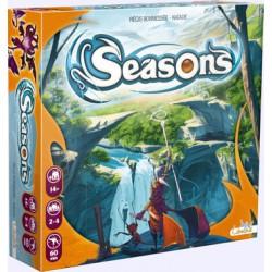 Seasons (f)
