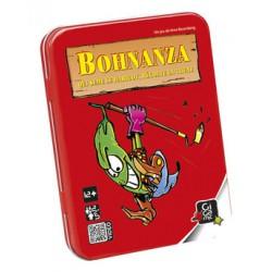 Bohnanza - Boite métal (f)