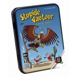 Stupide Vautour - Boite métal (f)