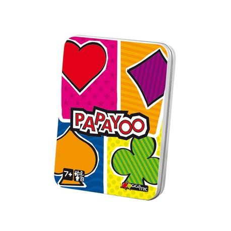 Papayoo - Boite métal (Multi)