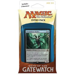 Intro Pack 1 White Oath of the Gatewatch