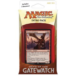 Intro Pack 2 Blue Oath of the Gatewatch