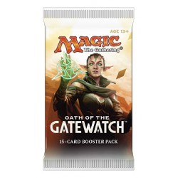 Booster Pack Oath of the Gatewatch