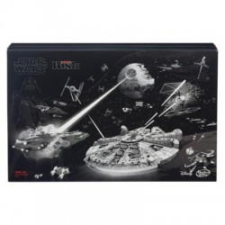 Risk Star Wars The Black Series (FR) - Open box never played