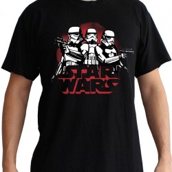 Star Wars - T-shirt - Stormtroopers