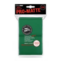 Pochettes Ultra PRO Pro-Matte (x100)