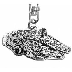 Porte-clés Star Wars Millennium Falcon
