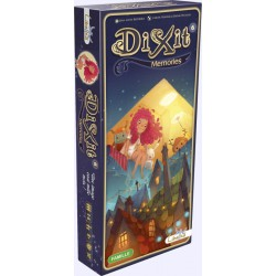 Dixit 6 Memories (Multi)