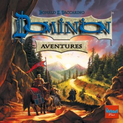 Dominion Aventures Extension (f)