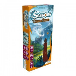 Seasons Enchanted Kingdom Expansion 1 (f)