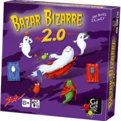 Bazar Bizarre 2.0 (f)