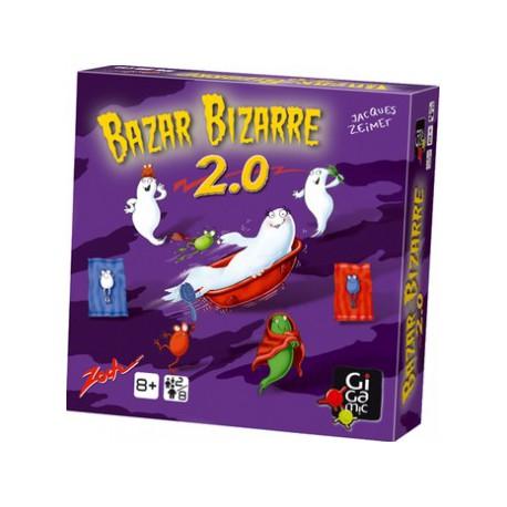 Bazar Bizarre 2.0 (FR)