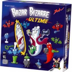 Bazar Bizarre Ultime (f)