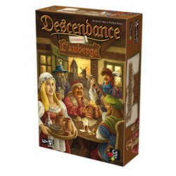 Descendance - Extension l'Auberge (f)