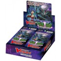 Cardfight!! Vanguard - BT03 - Demonic Lord Invasion - Booster Box (EN)