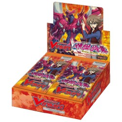 BT17 Blazing Perdition Cardfight!! Vanguard Booster Box