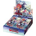 G-BT03 Sovereign Star Dragon Vanguard G Booster Box