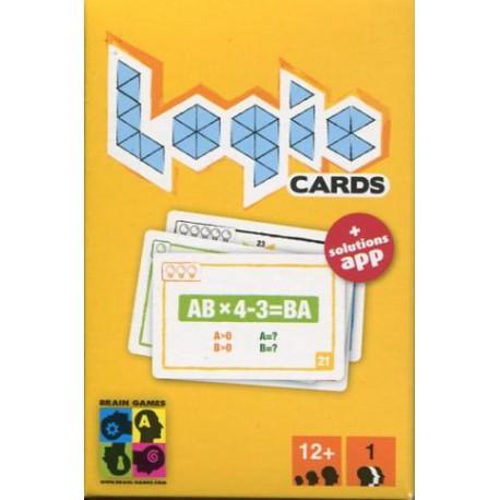 Logic Cards (Multi) - Last one