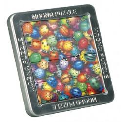 Magna Puzzle Coccinelles