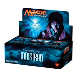 Boite de Boosters Shadows over Innistrad