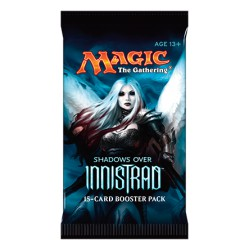 Booster Shadows over Innistrad