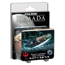 Armada - Escadrons Filous et Scélérats (f)