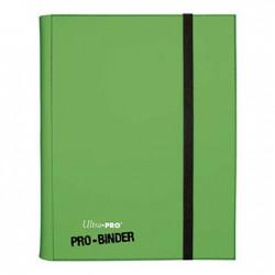 9-Pocket Pro-Binder