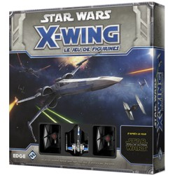 Star Wars X-Wing - Le Réveil de la Force (f)