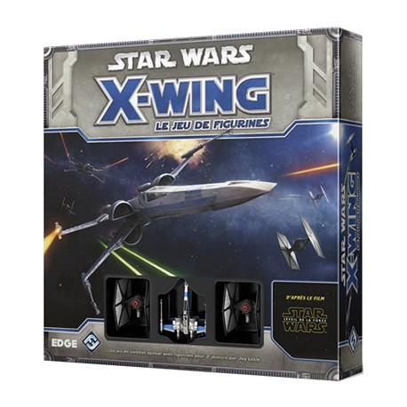 Star Wars X-Wing - Le Réveil de la Force (f)