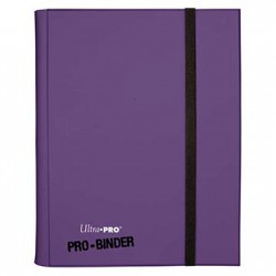9-Pocket Pro-Binder Product Line