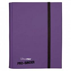 Ultra Pro 9-Pocket Portfolio Pro-Binder
