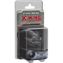 Star Wars X-Wing - TIE Defender Expansion Pack