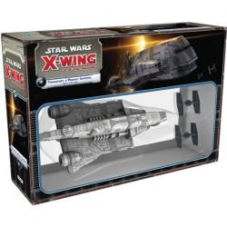 X-Wing - Transport d'Assaut Impérial (f)