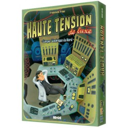 Haute Tension de luxe (f)