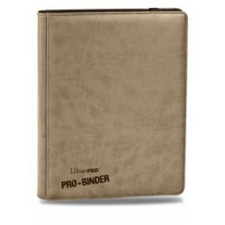 Ultra Pro - Premium Pro-Binder - 9-Pocket