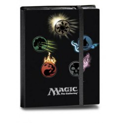 9-Pocket Pro-Binder - Magic
